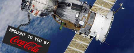 اسپیس ایکس و یک استارتاپ کانادایی پروژه تبلیغات در فضا را راه اندازی کردند
