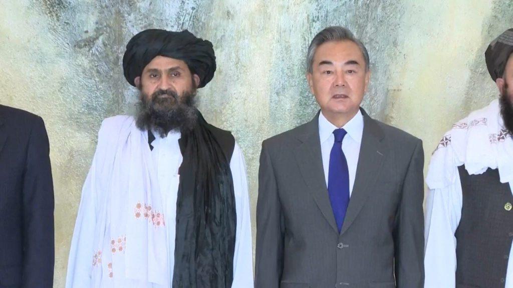 ادعای منابع اطلاعاتی غربی: «چین برای سرکوب اویغورها از طالبان کمک می گیرد»