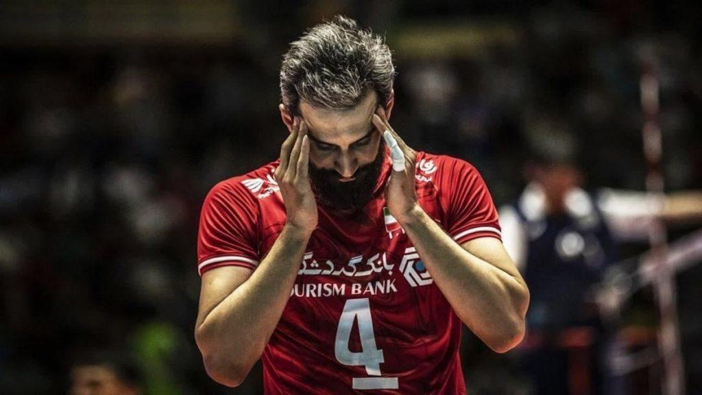 بیوگرافی سعید معروف ؛ خلاصه ای از فعالیت های کاپیتان محبوب تیم ملی والیبال ایران