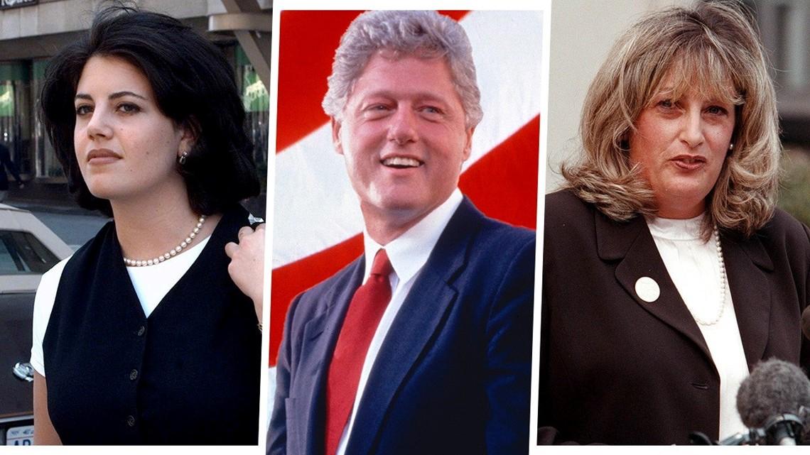 تریلر کامل سریال Impeachment: American Crime Story آشفتگی دولت بیل کلینتون را از نگاه زنان اطراف آن به تصویر می کشد.