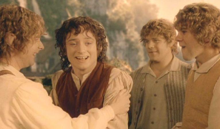 فیلمبرداری فصل اول سریال Lord of the Rings به اتمام رسیده و سپتامبر 2022 به عنوان تاریخ رسمی انتشار این سریال اعلام شد