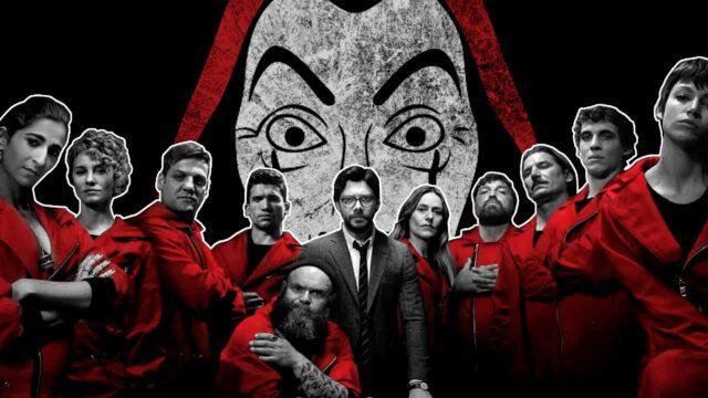 طرفداران سریال Money Heist این فرصت را خواهند داشت تا به دار و دسته سارقان دوست داشتنی این سریال پیوسته و سرقت خاص خود را انجام دهند
