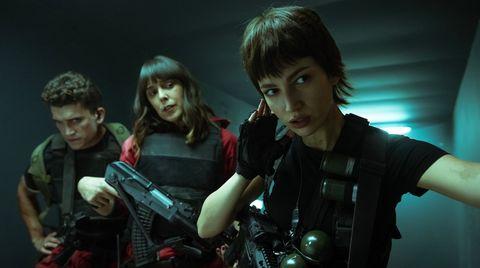 در حالی که طرفداران سریال Money Heist بی صبرانه انتظار انتشار فصل پنجم آن را می کشند، اسامی برخی از بازیگران جدید این سریال منتشر شده است.