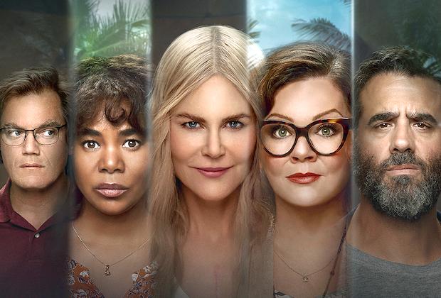 سریال Nine Perfect Strangers با بازی نیکول کیدمن و ستارگان دیگر هالیوود روز 18 آگوست جاری از سرویس Hulu منتشر خواهد شد