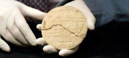 کشفی جدید؛ بابلی ها قضیه فیثاغورس را هزار سال زودتر از یونانی ها کشف کرده بودند