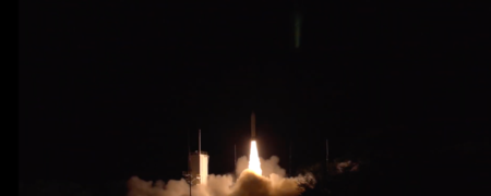 Dark Eagle ؛ سیستم موشکی مافوق صوت جدید ارتش ایالات متحده با سرعت ۵ ماخ