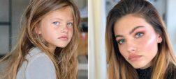 تایلین بلوندو؛ زیباترین دختر دنیا که حالا به مدلی مشهور بدل شده