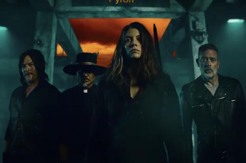 تازه ترین تریلر فصل یازدهم سریال The Walking Dead به نحوی خبر از مرگ شخصیت مگی با بازی لورن کوهن می دهد.