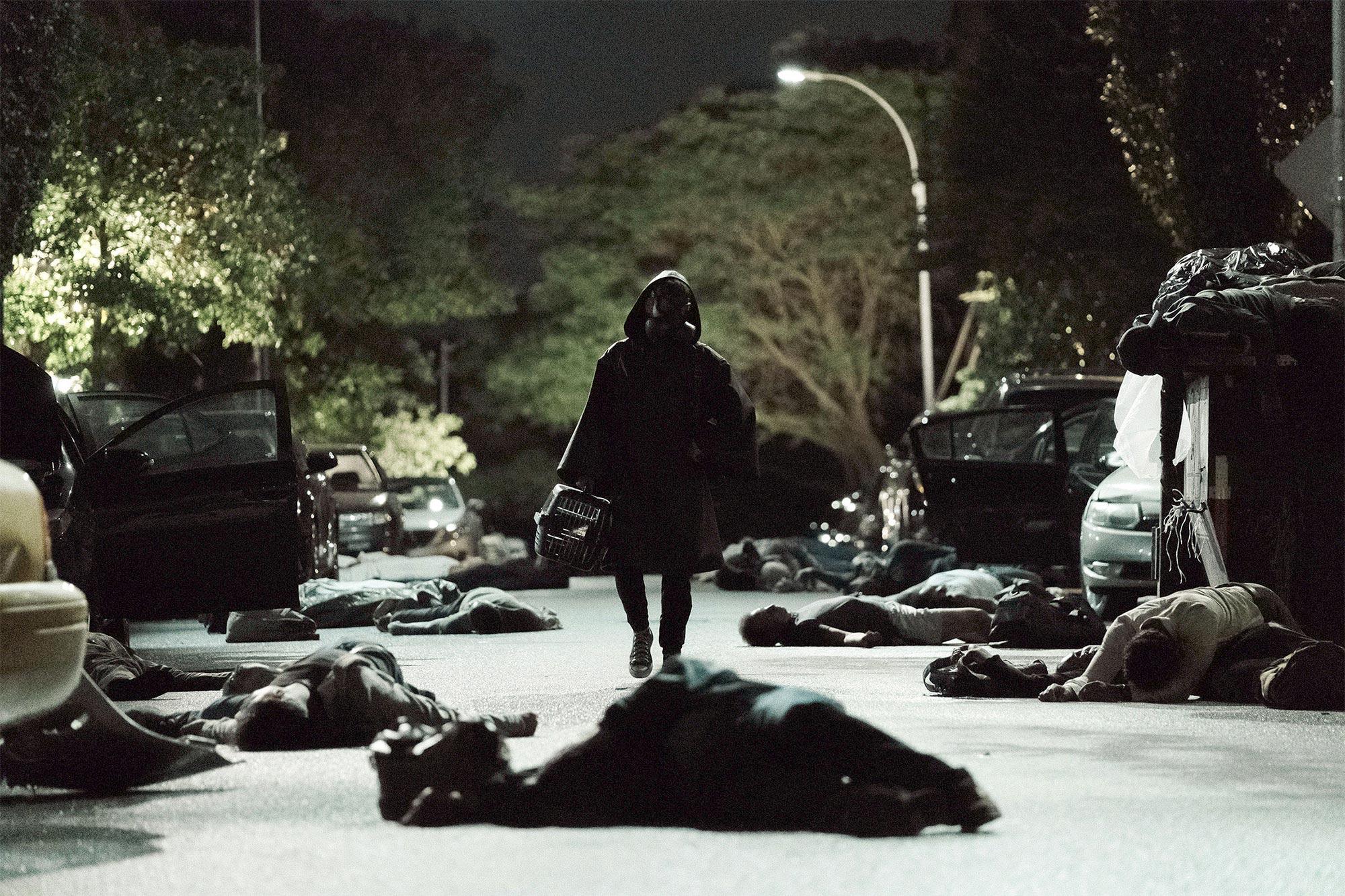 تریلر جدیدی که از سریال آخرالزمانی Y: The Last Man منتشر شده است، سریالی اورجینال که بر اساس یک سری کتاب کمیک به همین نام ساخته شده است.