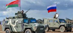 رونمایی روسیه از سلاحهای جدید در رزمایش Zapad-2021 و وحشت کشورهای عضو ناتو
