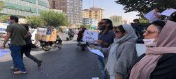 تجمع مخالفان واکسیناسیون