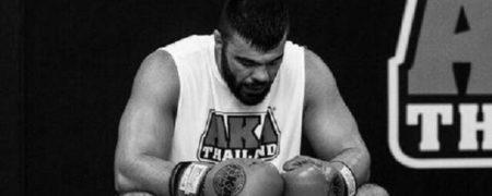 امیر علی اکبری در کمتر از ۳ دقیقه ناک اوت شد! + ویدیو