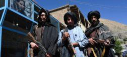 مشاور سابق امنیت ملی امریکا: احتمال دستیابی طالبان به ۱۵۰ کلاهک هسته ای