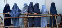 اظهارنظر عجیب یکی از سران طالبان درباره حجاب زنان خبرساز شد + ویدیو