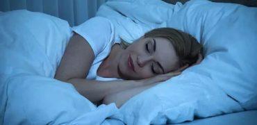 ۷ عادت نادرست که نمیگذارند خواب راحتی داشته باشید