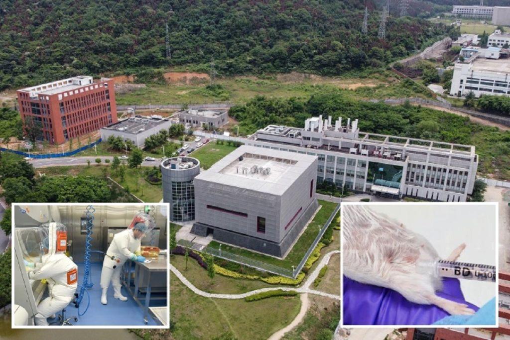 ساخت ویروسی ۱۰ هزار بار قویتر از کرونا توسط آزمایشگاهی در ووهان چین