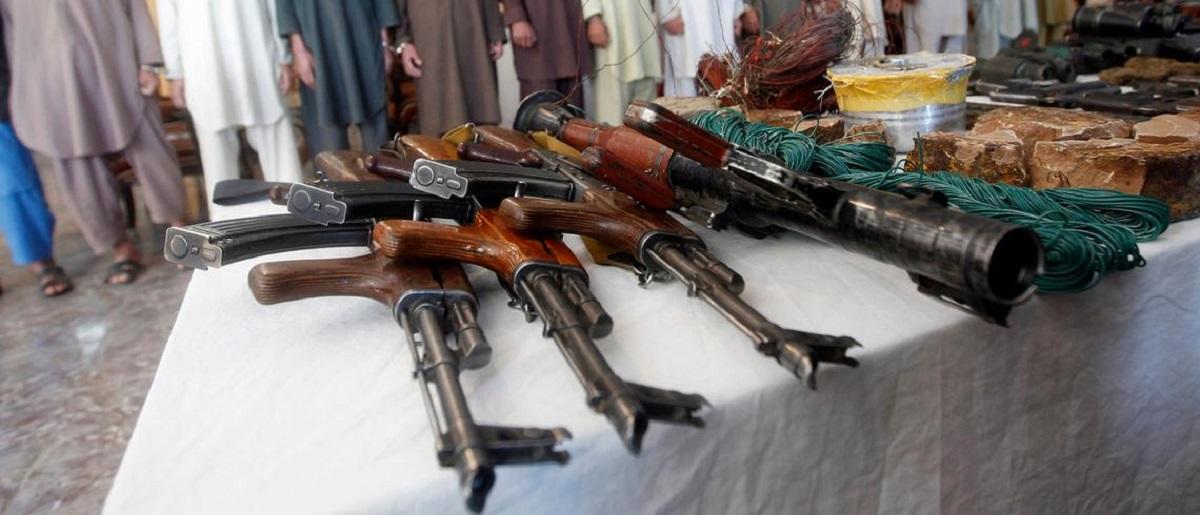 اعضای طالبان