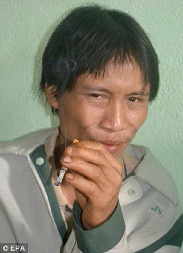تارزان ویتنامی