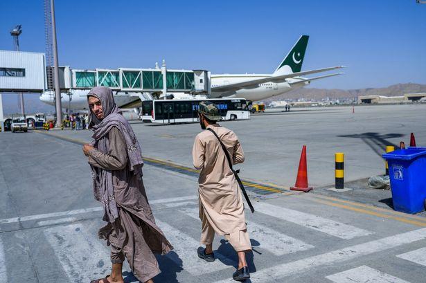 طالبان از جاسوس های سایبری چینی برای کمک به آن ها به منظور تحت نظر داشتن شهروندان افغان و جلوگیری از قیام آن ها علیه خود استفاده می کنند.