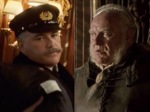 بازیگران سریال Game of Thrones که جوایز تلویزیونی متعددی را در طول سال های پخش سریال این سریال محبوب کسب کردند