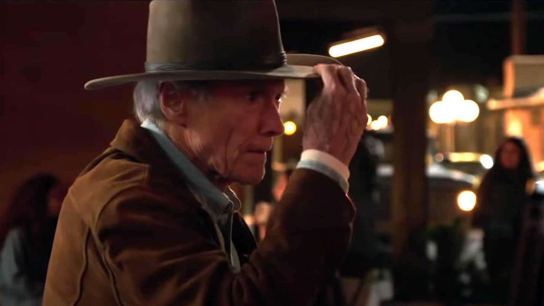 ویدیو جدیدی از فیلم مورد انتظار Cry Macho با بازی کلینت ایستوود به تجلیل از میراث این بازیگر و کارگردان مشهور هالیوودی در 8 دهه فعالیت