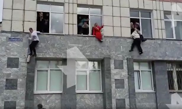 یک مرد مسلح در دانشگاهی در روسیه به سمت دانشجویان آتش گشود که باعث مرگ دستکم هفت نفر و زخمی شدن دستکم 28 نفر گردید