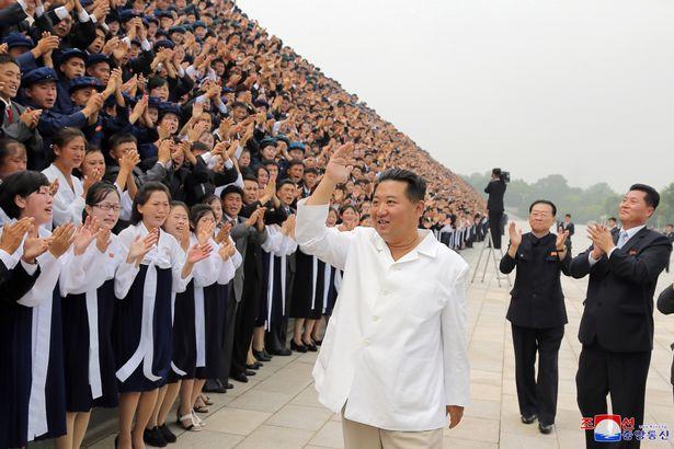 کره شمالی صحبت در مورد سلامتی کیم جونگ اون را ممنوع و معادل «خیانت» دانست