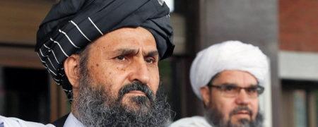 ملا عبدالغنی برادر رهبر ارشد طالبان و رییس آینده دولت افغانستان کیست؟