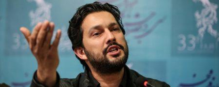 توضیح حامد بهداد درباره توهین به شهریار