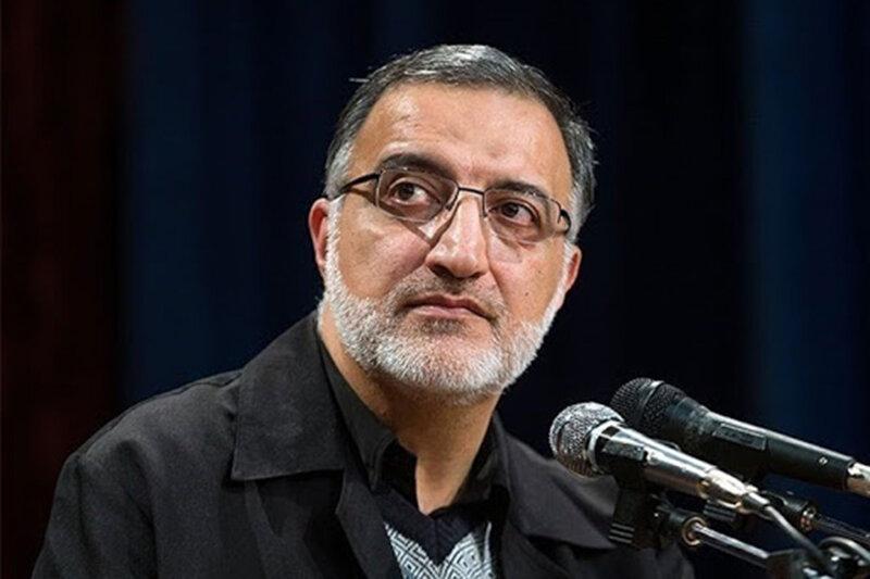 بدنبال انتشار خبرهایی در مورد اظهارات علیرضا زاکانی در مورد لزوم افزایش قیمت بلیت مترو ، وی در سخنانی این شایعات را دروغ سیزده نامید.