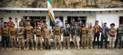 آخرین خبرها از درگیری های شدید طالبان و نیروهای احمد مسعود در دره پنجشیر