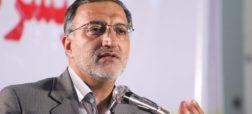 توضیحات علیرضا زاکانی در مورد شایعه افزایش قیمت بلیت مترو به ۲۰ هزار تومان