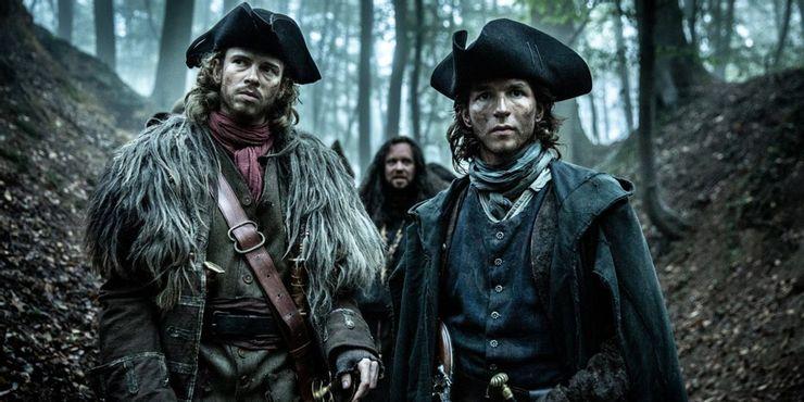 در ادامه این مطلب قصد داریم شما را با بهترین سریال های تاریخی تلویزیون بر اساس امتیازی که در وبسایت آی ام دی بی دریافت کرده اند آشنا کنیم.
