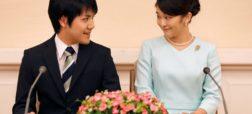 دست رد شاهزاده خانم ژاپنی به کمک هزینه دولتی ۱/۳ میلیون دلاری برای ازدواجش