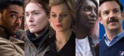 فهرست کامل برندگان جوایز امی ۲۰۲۱ ؛ The Crown و Ted Lasso برندگان بزرگ