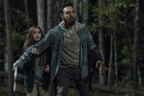 فصل یازدهم و پایانی سریال The Walking Dead در حال پخش است، سریالی که پس از بیش از یک دهه پخش بالاخره به آخر راه رسیده است.