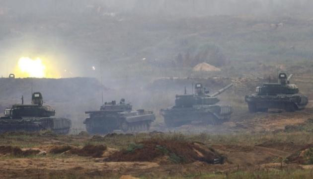 رزمایش موسوم به Zapad-2021 با حضور نیروهایی از روسیه و بلاروس و با رونمایی از سلاح های جدید روسی در حال انجام است