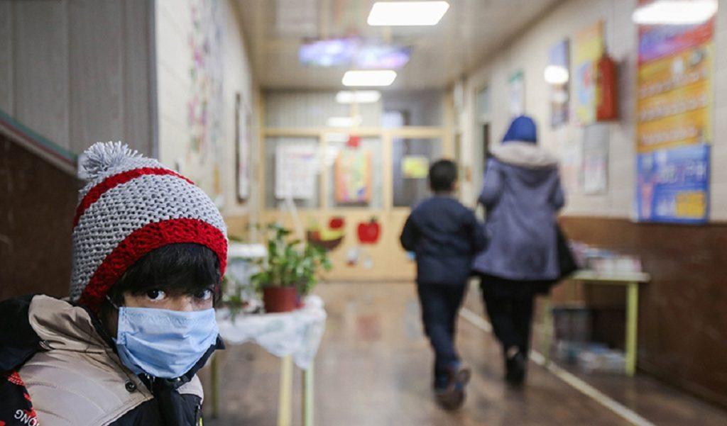 آیا دادن کارنامه فرزندان به مادرانشان ممنوع شده است؟