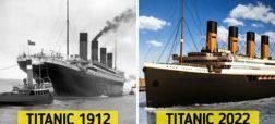 بازگشت کشتی افسانه ای به دریاها؛ هر آنچه درباره تایتانیک دو می دانیم