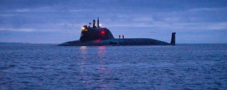 مقایسه جدیدترین زیردریایی های هسته ای ایالات متحده و روسیه از نظر قدرت آتش