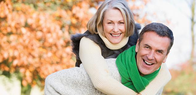 رابطه جنسی در میانسالی و سالمندی