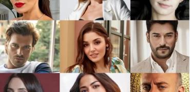 دستمزد سلبریتیهای ترکیه در ازای بازی در هر قسمت از سریال