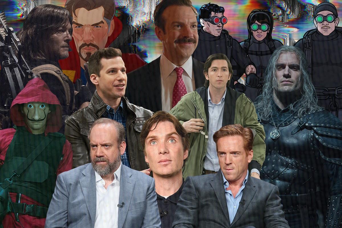 ۱۰ سریال سال ۲۰۲۱ که باید تماشا کنید؛ از Money Heist تا Peaky Blinders