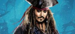 آیا جانی دپ به نقش جک اسپارو در Pirates of the Caribbean باز می گردد؟