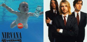 متهم شدن گروه موسیقی نیروانا به استثمار جنسی به خاطر جلد آلبوم ۳۰ سال پیش آن