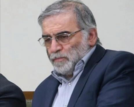 روزنامه نیویورک تایمز به نقل از منابع موثق جزییات جدیدی از چگونگی ترور شهید محسن فخری زاده توسط موساد منتشر کرده است