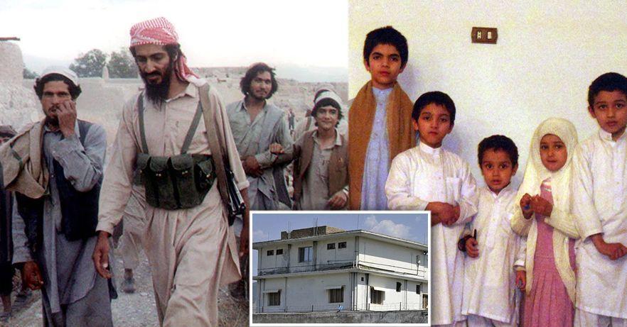 فرزندان اسامه بن لادن ؛ رهبر القاعده چند دختر و پسر داشت؟