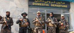 استفاده طالبان از جاسوسان سایبری چینی برای جلوگیری از قیام مردم افغانستان
