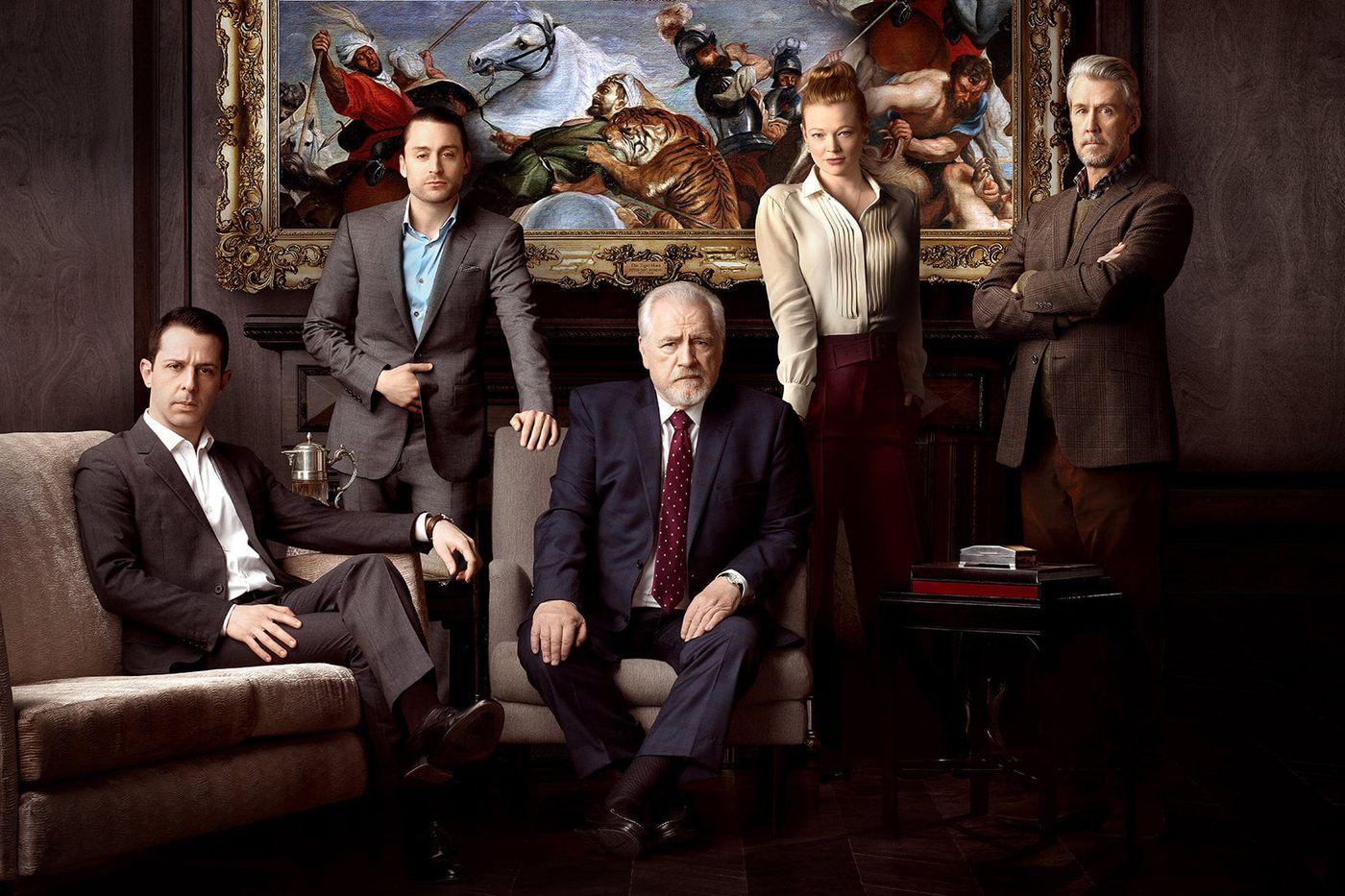 در این میان سریال های دیگری نیز با فصل جدید خود بازخواهند گشت که باعث می شوند یک نیم سال مهیج را در عرصه تلویزیون در پیش داشته باشیم.
