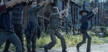 ۱۲ نکته جالب و مهم در اپیزود پنجم فصل یازدهم سریال The Walking Dead